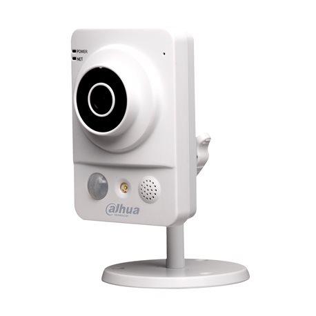 Dahua 2 Megapixel HD Cube IR Network camera