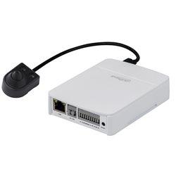 Dahua IPC-HUM8101 1,3 MP Pinhole IP Camera, SD, 12VDC/PoE