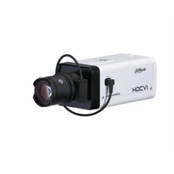 Dahua HAC-HF3101P 1.3 MP HD-CVI 720P WDR box camera (excl. lens)