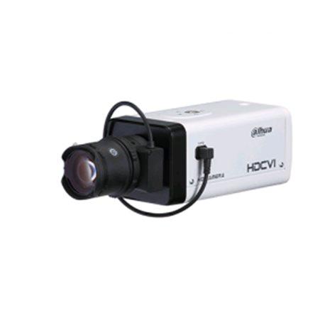 Dahua 1.3 MP HD-CVI 720P WDR box camera (excl. lens)