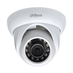 Dahua 1.3 MP IR dome camera
