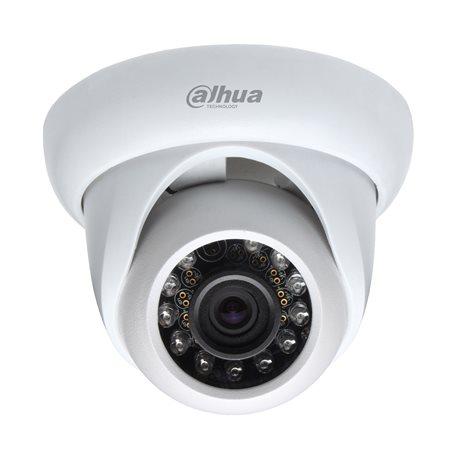 Dahua 1.3 MP IR dome camera