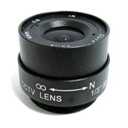 CCTV Lens 25 mm