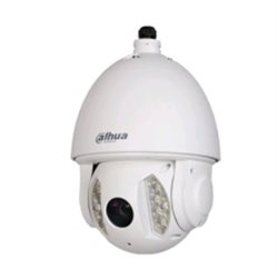 Dahua SD6A230-HNI 2MP Full HD 30x Netwerk IR PTZ Dome Camera