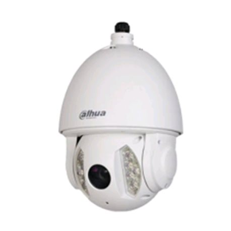 Dahua 2MP Full HD 30x Netwerk IR PTZ Dome Camera