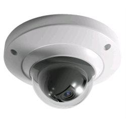 Dahua 4 Megapixel Vandal-proof Network Fisheye Camera