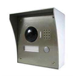 Dahua VTO2000A-(S) IP intercom buitenpost incl. opbouw behuizing