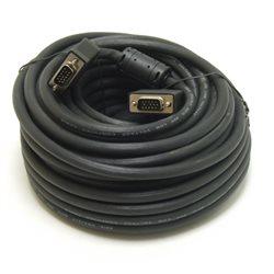 VGA kabel (male/male) 15 meter