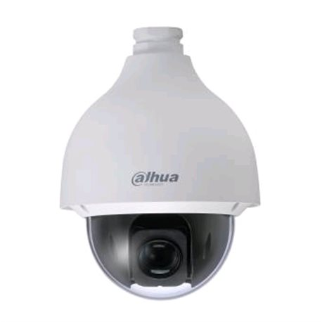 Dahua DH-SD40212T-HN Full HD Netwerk PTZ dome camera 12 x zoom ,IP66, muurmontage