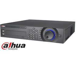 Dahua DVR1604HF-U-E 32 kanalen hybride 960H / IP 2U DVR