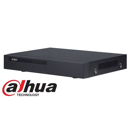Dahua DVR5208A 8 Channel Entry-level 960H 1U Standalone DVR