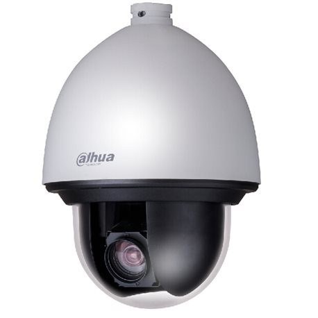 Dahua 2 MP full HD 30x WDR Starlight netwerk PTZ Dome Camera