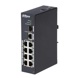 Dahua 8-Port PoE Switch