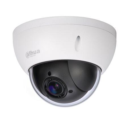 Dahua SD22204T-GN 2Mp Full HD Network Mini PTZ Dome Camera