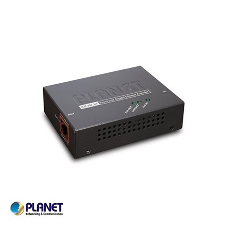 Planet Long range passive PoE injector