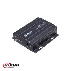 Dahua OTE103T Ethernet Optical Transceiver 1 port