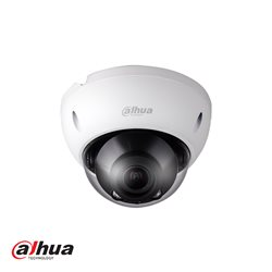Dahua IPC-HDBW2221RP-ZS 2 Megapixel IR vandal-proof dome camera met 2.8-12mm motorized lens, WDR