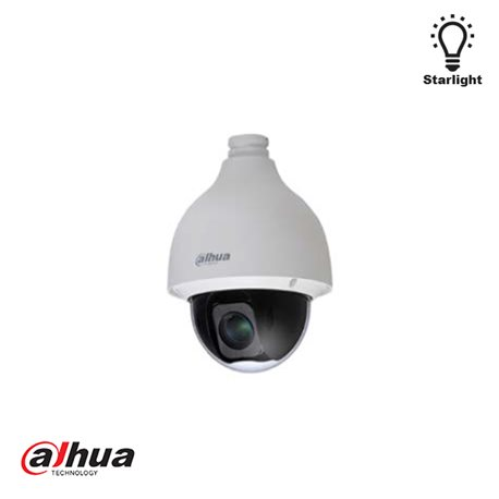 Dahua SD50230I-HC-S2 2 Mp Full HD 30x Ultra-high Speed HDCVI PTZ Starlight Dome Camera