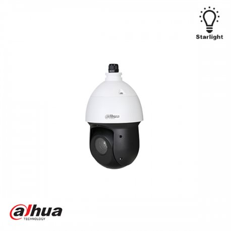 Dahua 2MP 25x Starlight IR PTZ Network Camera 12V/3A