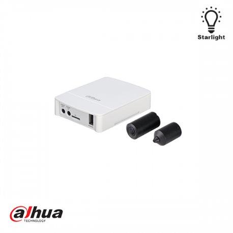 Dahua 2MP spycam, micro SD, ZONDER LENS