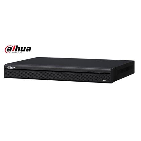 Dahua HCVR7208A-S3 8 kanalen tribrid 1080P recorder