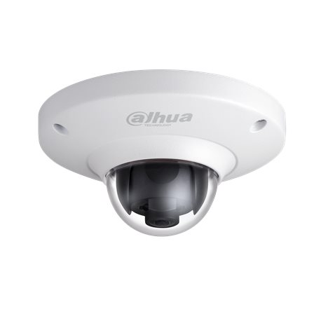 Dahua HAC-EB2401 4MP HDCVI WDR Fisheye Camera