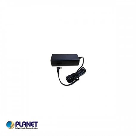 Planet 65W AC-to-DC Power Adapter for LRP-101 Kit