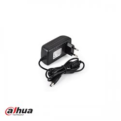 Dahua power Supply (voeding) 3.0 AMP 12V DC EU plug