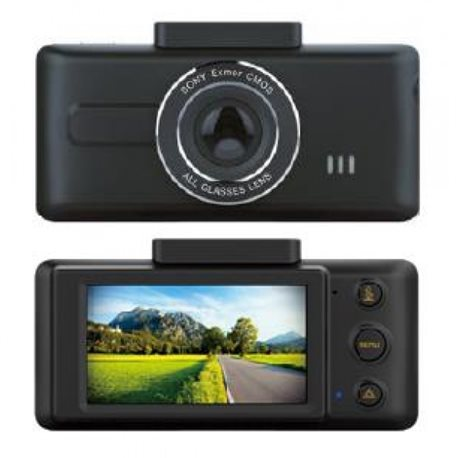 Dahua CSG380 Full HD Dashcam