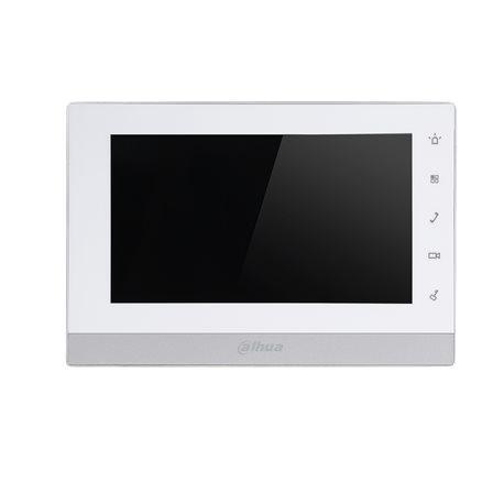 Dahua VTH5222CH 2-Wire IP indoor monitor (gebruik met VTNS1006A-2)
