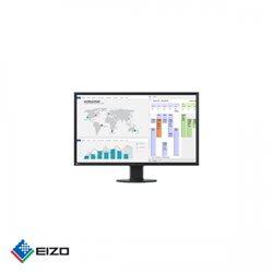 "Eizo FlexScan EZ-EV2750-BK 27"" full HD professional IPS monitor Zwart"