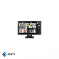 "Eizo DuraVision 46"" full HD professional VA ONVIF IP monitor Zwart"