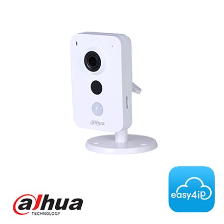 Dahua Easy4ip IPC-K35 – 3 MP HD WiFi PIR Network Camera