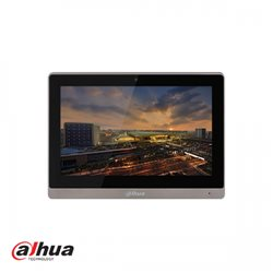 Dahua 10-inch Color Indoor Monitor