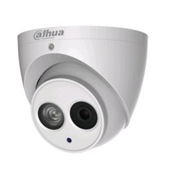 Dahua DH-IPC-HDW4431EMP-ASE-0280B 4MP IR Eyeball Network Camera