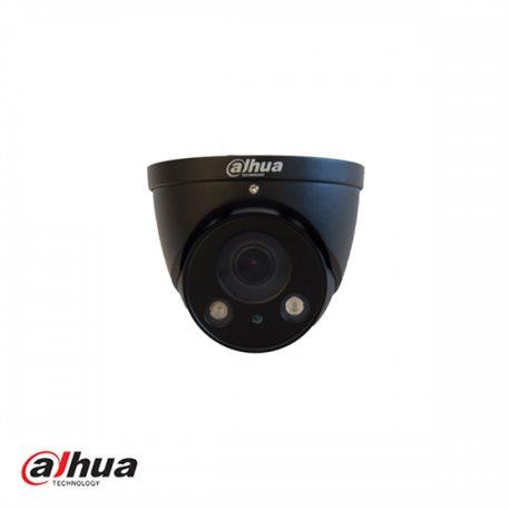 Dahua 4MP WDR IR Dome camera black