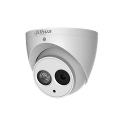 Dahua DH-IPC-HDW4231EMP-ASE-0280B 2MP IR Eyeball Network Camera