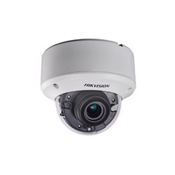 Hikvision DS-2CC52D9T-AVPIT3ZE(2.8-12mm) 2MP Ultra Low-Light PoC Dome Camera
