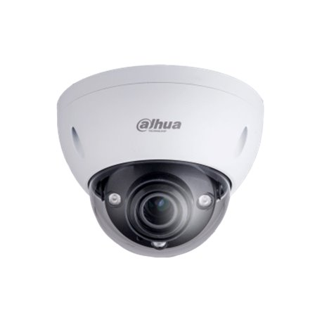 Dahua IPC-HDBW5431E-Z 4MP vandaalproof IR dome camera 2.7-13.5mm motorzoom