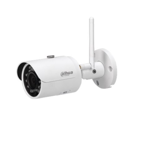 Dahua IPC-HFW1320S-W 3MP Full HD WiFi mini bullet camera