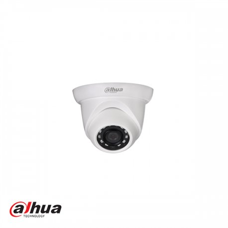 Dahua 2 MP 1080P IR dome camera 2.8mm