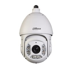 Dahua SD6C230I-HC(-S3) 2 Mp 30x Full HD HDCVI IR PTZ Starlight Dome Camera