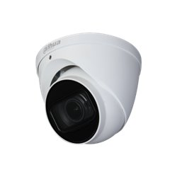 Dahua HAC-HDW2802T-Z-A 4K Starlight HDCVI IR Eyeball Camera