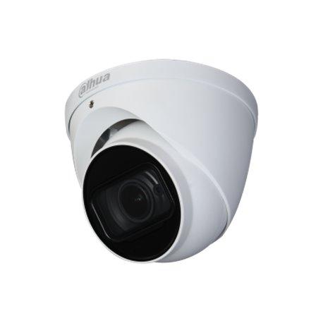 Dahua HAC-HDW2802T-Z-A 4K Starlight HDCVI IR Eyeball Camera