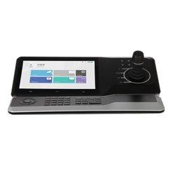 Dahua NKB5000-F HD Netwerk Control Keyboard met toetsenbord