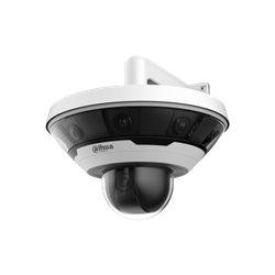 Dahua PSD8802P-A180 4 x 2MP Panoramic Starlight PTZ IP Camera