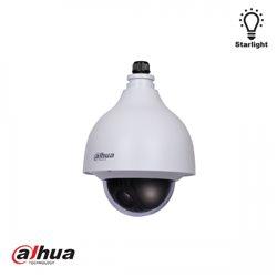 Dahua SD40212I-HC-S3 2MP HD-CVI 12x zoom PTZ Starlight dome camera