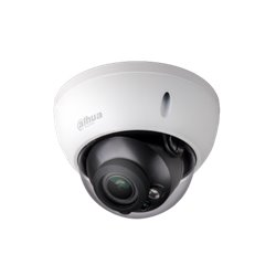 Dahua DH-HAC-HDBW2501RP-Z-DP 5MP Starlight HDCVI IR Dome Camera