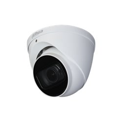 Dahua HAC-HDW2241T-Z-A-DP 2MP Starlight HDCVI IR Eyeball Camera DC12V/AC24V