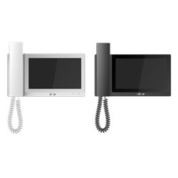 "Dahua VTH5221EW-H 7"" Handset IP Indoor Monitor Wit"